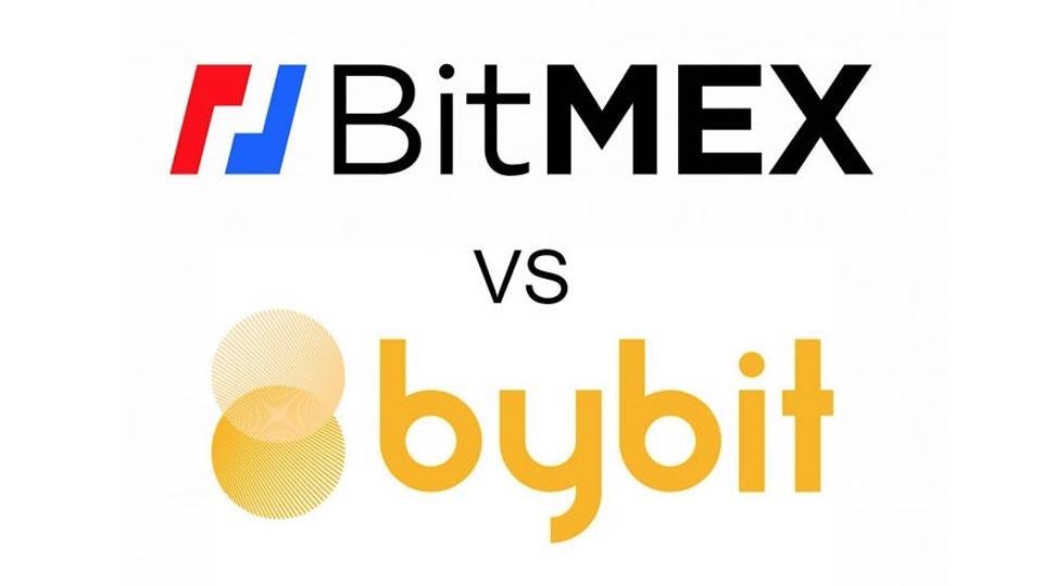 Bybit Or BitMEX