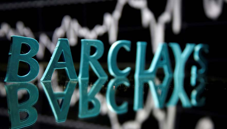 Barclays Cut Ties Cryptocurrency