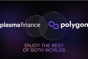 PlasmaFinance Launches on Polygon