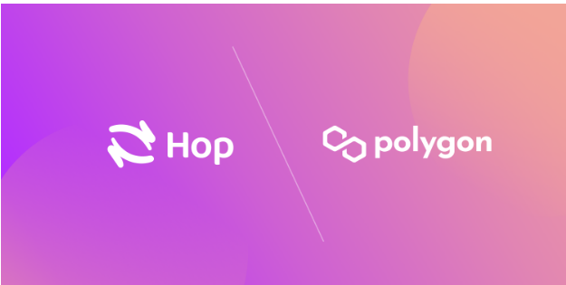 Hop supports instant $MATIC withdrawals