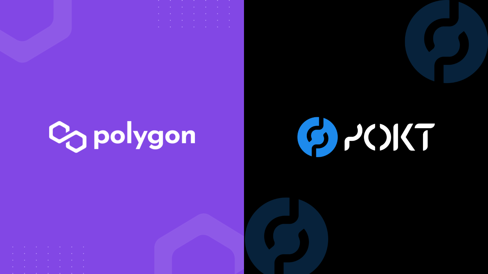 Pocket Network to Bring Decentralized Infrastructure to the Polygon Ecosystem