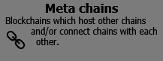 Meta chains