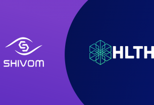 Shivom Announces Rebrand to HLTH.network to Build Global Tokenized Healthcare Ecosystem