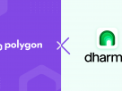 Dharma-Polygon Integration Enables Users to Invest in DeFi Directly from a US Bank Account