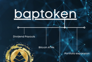 BAP Token Provides Easy Access to Cryptocurrency via Global ATMs
