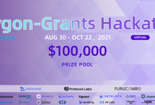 Polygon Launches Hackathon Inspiring Developers to Build Decentralized Apps, Backed by a $100,000 Prize Pool