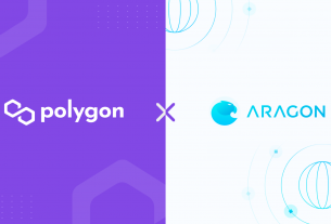 Aragon Deploys on Polygon To Optimize DAO Creation and Management